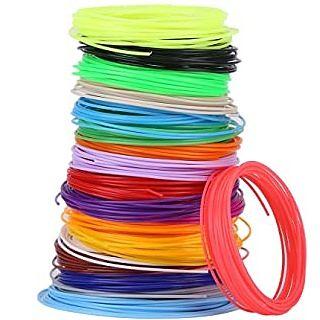 PLC filamento